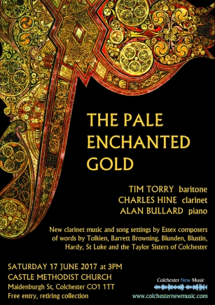 The Pale Enchanted Gold 2017