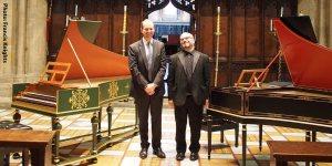 Francis Knights and Dan Tidhar
